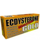 Ecdysterone GOLD Экдистерон Голд,  30 табл Neksportek