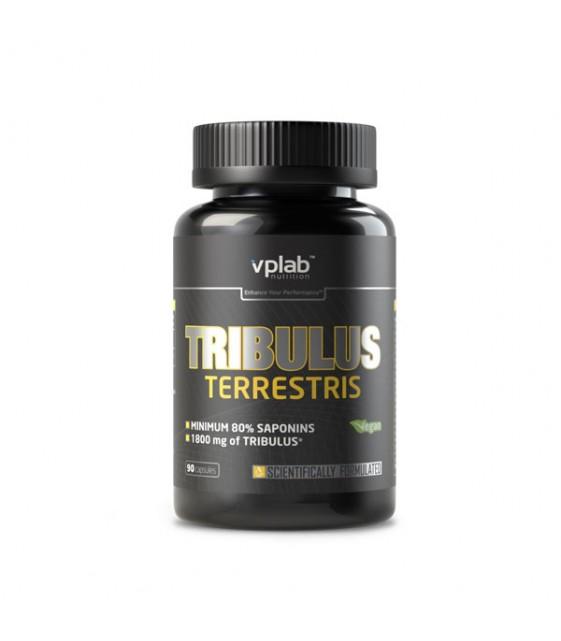 Tribulus Terrestris Трибулус Террестрис 90 кап. VPLab
