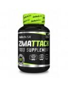 ZMATTACK 60 капс, Biotech USA