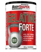 Gelatine Forte Желатин Форте малина, 400 гр