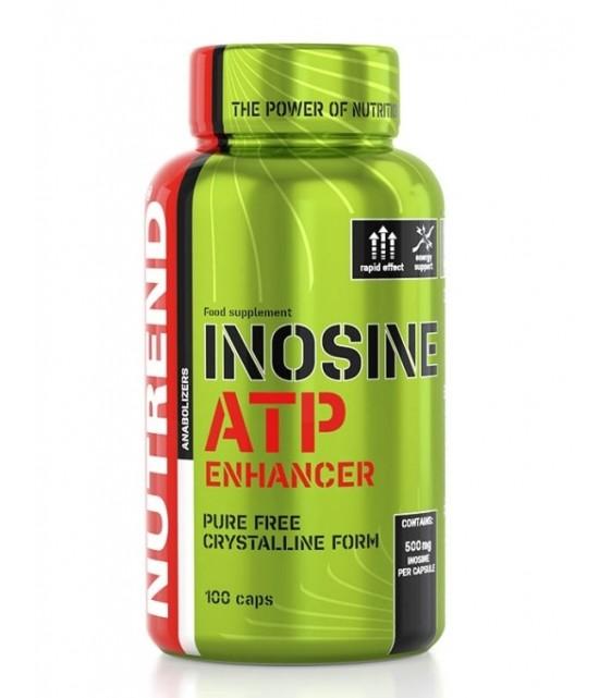 Inosine Инозин 100 капсул, Nutrend
