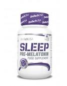 Sleep Слип, бустер мелатонина, 60 капс BiotechUSA