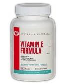 Vitamin E Formula Витамин-Е 400, 100 гел.капс. Universal