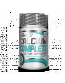 Calcium Complete Кальций Комплит 90 капс Biotech USA