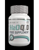 H2O Coenzyme Q10, Водорастворимый Q10 100 mg/60 капс