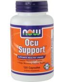 Ocu Support, Кью Суппорт 90 капс. NOW