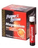Magnesium Магний 20 амп/25 мл Power System