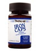 Iron Caps/ Железо