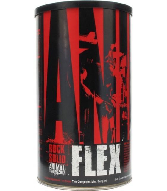 Animal Flex Энимал Флекс, 44 пак Universal