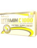 Vitamin C 1000, Витамин С 1000 шиповник 30 табл