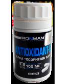 Антиоксидант E 60 капс, Ironman