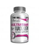 Multivitamin for Women Мультивитамины для женщин 60