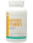 Buffered Vitamin C, витамин С, 100 таб Universal Nutrition