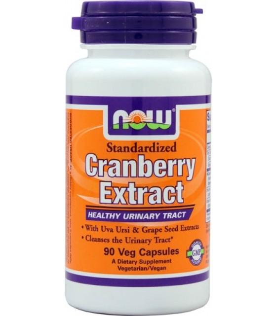 Cranberry Клюквы Экстракт  NOW