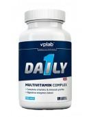 Daily1 витамины Дейли 1, 100 каплет VPLab