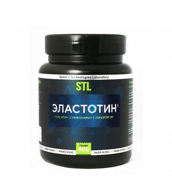 Эластотин 400 таб. STL