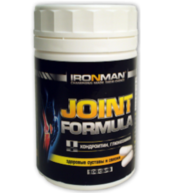 Joint Formula Джоинт Формула, 40 капс Ironman