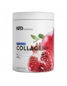 Premium Collagen Plus Коллаген плюс 400 г KFD