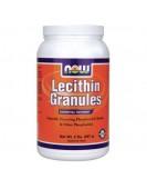 Lecithin Granules Лецитин в гранулах 454 гр