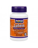 Lutein Esters Лютеин 60 капс./10 мг. NOW