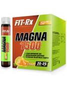Magna 1500 Магний 20 амп/25 мл, FIT-Rx