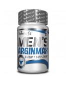 Men's Arginmax Менс Аргимакс, 90 табл Biotech
