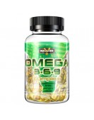 Omega-3-6-9 Complex Омега 3-6-9 90 гел.кап. Maxler