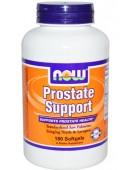 Prostate Support, Простата суппорт 90 капс. NOW