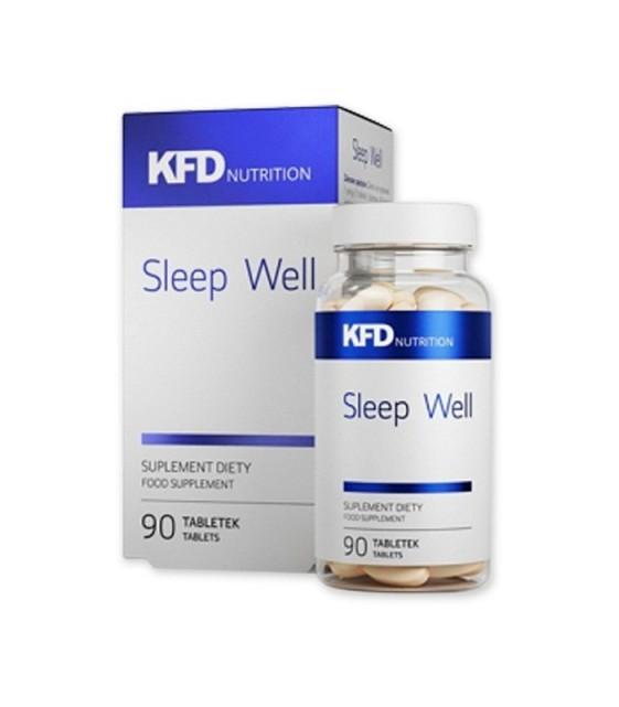 Sleep Well Слип Велл 90 таб KFD