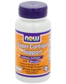 Super Cortisol Support, Супер Кортизол 90 капс