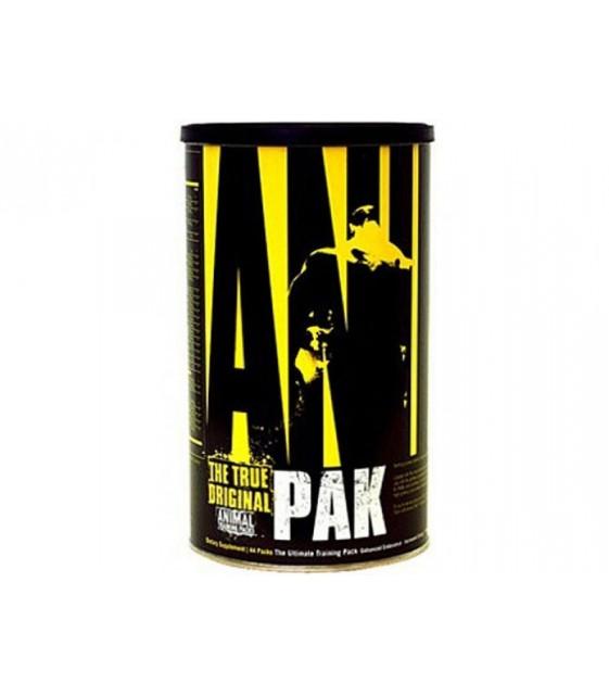Animal Pak-44/ Энимал Пак 44 пакетика UNIVERSAL
