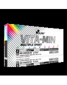 Vita-Min Multiple Sport, Вита-Мин 60 капс. Olimp