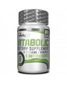 Vitabolic, Витаболик 30 табл Biotech USA