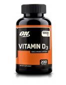Vitamin D Витамин D 200 гел.кап. ON