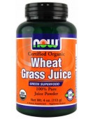 Wheat Grass Juice,Сок ростков пшеницы 113 гр